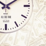 Mac Miller x Ab-Soul – All The Time (Prod. by Chuck Inglish)