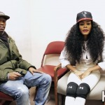 Teyana Taylor Talks Her Adidas Harlem GLC Sneaker, Being The Top Female Sneakerhead, Writing & More (Video)
