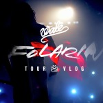 Wale (@Wale) – Folarin Tour Vlog Ft. Travis Porter (@TravisPorter) (Video) (Shot by @DREfilms)
