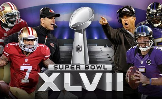 Super Bowl 47: San Francisco 49ers Vs. Baltimore Ravens Predictions