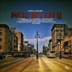 CurrenSy (@CurrenSy_Spitta) – New Jet City (Mixtape)
