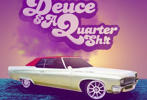 D.O.E. BOY Philly (@DoeBoyPHILLY) – Deuce & A Quarter Sh!T (Mixtape)