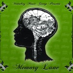 Markese – Memory Lane (Mixtape)
