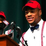 Georgia's #1 Ranked High School Football Player Robert Nkemdiche (@Aceboogie_001) Picks Ole Miss
