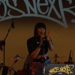 Bridget Kelly Performs at Hot 97's Who's Next Concert at SOBs