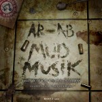 AR-AB – M.U.D. Musik (Motivation Under Distress) (Mixtape)