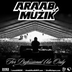 araabMUZIK – For Professional Use Only (Instrumental Mixtape)