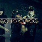 French Montana – Ocho Cinco Ft. Diddy, Red Cafe, Machine Gun Kelly & Los (Official Video)