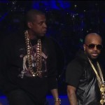 Jay-Z x JD – Money Aint A Thang (So So Def 20th Anniversary) (Video)
