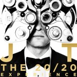 Justin Timberlake – The 20/20 Experience (Album Cover & Tracklist)