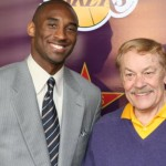 Lakers Owner Jerry Buss Dies