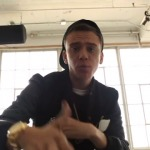 Logic – Walk On By (Prod by C-Sick) (Video) (Shot by GRVTY)