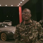 Meek Mill – All Star Weekend 2013 #DreamchasersEdition (Video) (Shot by WillKnows)