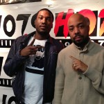Meek Mill Talks About Everything, Dream Chasers, Puma, Monster & More on The QDeezy Show (Video)