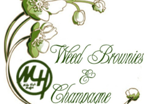 Mile High Mafia – Weed Brownies & Champagne