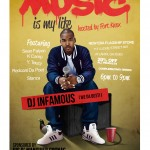 New Era (@NewEraATL) DJ ERA (@DJ_Era) & Fort Knox (@FortKnoxLive) Present: Music Is My Life (2-5-13) #Atlanta
