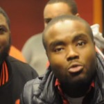 OBH (Ar-Ab, Quilly Millz, Dark Lo, Wiz Lo & Newz) – In-Studio (Video)