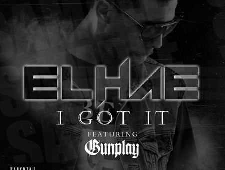 Elhae (@Elhae) Ft. Gunplay (@GUNPLAYMMG) – WORK (I Got it) (Prod. By @AYOtheproducer) (Video)