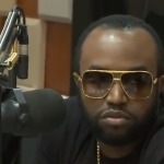 Rico Love Interview With The Breakfast Club (Video)
