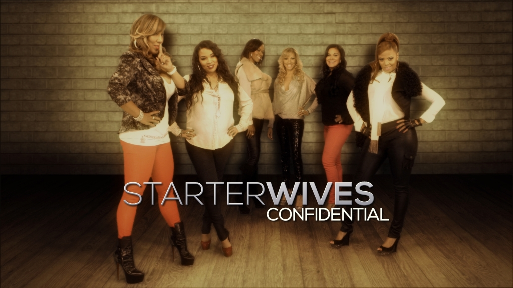Starter Wives Confidential Was Pulled Off The Air by Which Former Husband???