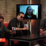 Tiani Victoria on MTV RapFix w/ Sway, Jermaine Dupri & French Montana (Video)