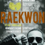 Win Tickets To See Raekwon Live In Philly (February 28, 2013)