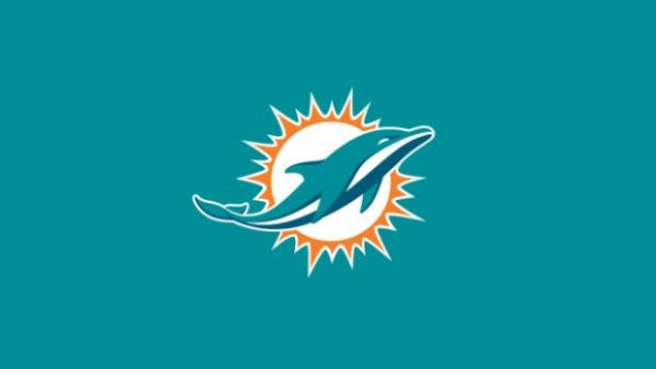 Dolphins-Logo-vibe South Beach Makeover: The Miami Dolphins Reveal Their New Logo