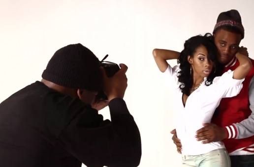 Antwan Davis – Love & Hip Hop Ft. Josh Banks (Video) (Dir by Artiphacts)