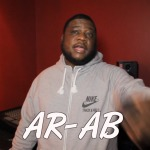 AR-AB x Dark Lo – 30 For THIRTY Freestyle (Video) (Shot by Rick Dange)