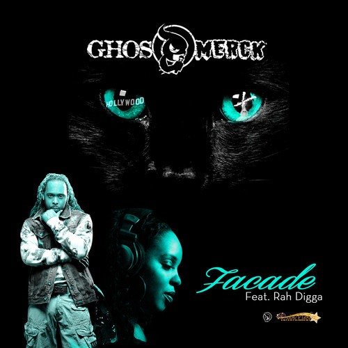 artworks 000043290035 olatf4 t500x500 GhosMerck (@GhosMerck) Ft. Rah Digga (@therealrahdigga)   The Facade