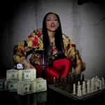 Asia Sparks – All Gold Everything (Remix) (Video) (Shot by Robbie Live)