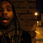 GG Mone – Where Will I Go Ft. Kylledge (Video)