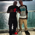 K. Smith x Lil Snupe – Right Now