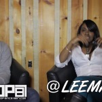 Lee Mazin Talks New Mixtape, Being The Top Female Artist In Philly, Dreamchasers & More (Video)