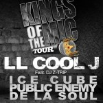 LL Cool J Announces Tour With Ice Cube, Public Enemy & De La Soul