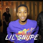 Louie V Gutta x Lil Snupe – 30 For THIRTY Freestyle (Video) (Shot by Rick Dange)