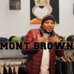 Mont Brown – 30 For THIRTY Freestyle (Video)
