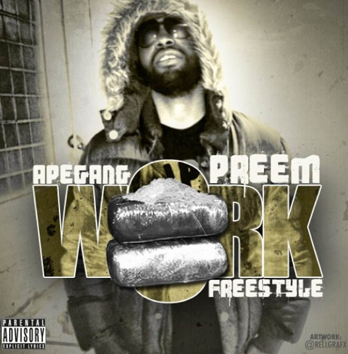 Preem - Work Freestyle