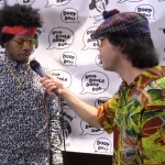 Trinidad James Gets Interviewed by Nardwuar (Video)