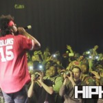 Trinidad James Performs Live In Philly (March 2013) (Video) (Shot by Rick Dange)