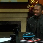 Larry King Sits Down With 50 Cent (Interview) (Full Video)