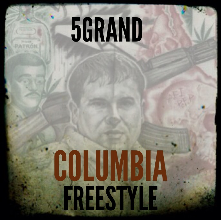 5grand-colombia-freestyle-HHS1987-2013 5Grand - Colombia Freestyle