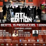 Fort Knox & MonsterEnergy Presents: iStandard Production Showcase: ATL Edition (4-10-13)