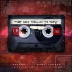 DJ Mars x Bril Ndiaye x Maurice Garland Present: The Art Behind The Mixtape