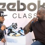 Reebok x Shaq Attaq Event & Grilled Cheese Steak Party Philly (Recap Video)