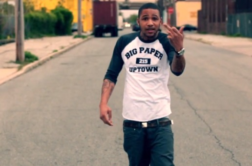 Norman Ray – Story Of A Prince Intro (Video) (Shot by Chop Mosley)