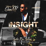 SunNY – iSIGHT (Prod. By EZ LPEE)