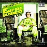 Bootleg Kev (@BootlegKev) – Empire Business (Mixtape) (Hosted by @BootlegKev)