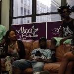 AKOO Clothing Brand x Cast of VH1's Black Ink Crew Summer Preview (Video)