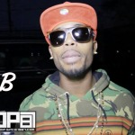 B.o.B. Talks New Album, Fans Picking The Album Title, & Not Caring About A Top 10 List (Video)
